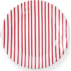Striped Dinner Plate found on Bargain Bro Philippines from Bergdorf Goodman for $42.00
