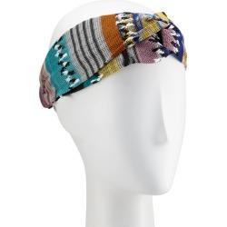 Mix Pattern Headband found on MODAPINS from Bergdorf Goodman for USD $315.00
