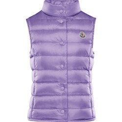 Girl's Liane Quilted Snap Front Vest, Size 8-14 found on Bargain Bro India from Bergdorf Goodman for $340.00
