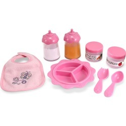 Kids' Time to Eat Feeding Set found on Bargain Bro Philippines from Bergdorf Goodman for $15.00