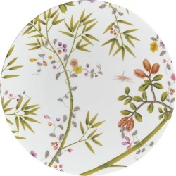 Paradis White American Dinner Plate found on Bargain Bro Philippines from Bergdorf Goodman for $100.00
