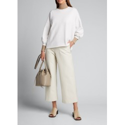 New Brunswick Wide-Leg Pants found on Bargain Bro India from Bergdorf Goodman for $137.00
