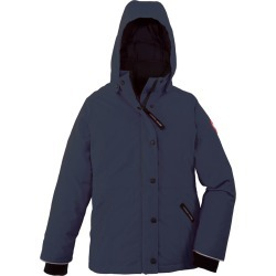 Girls' Alexandra Hooded Down Parka, Spirit, Size XS-XL found on Bargain Bro India from Bergdorf Goodman for $495.00