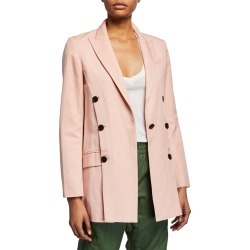 Oversized Double-Breasted Blazer found on Bargain Bro Philippines from Bergdorf Goodman for $143.00