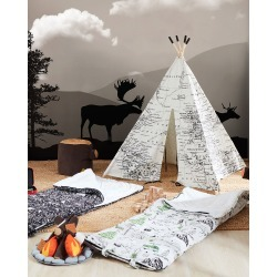 Around The World Play Tent found on Bargain Bro Philippines from Bergdorf Goodman for $130.00