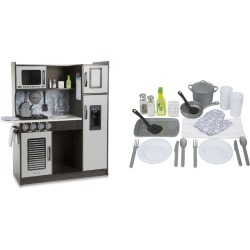 Chef's Kitchen Play Set found on Bargain Bro Philippines from Bergdorf Goodman for $210.00
