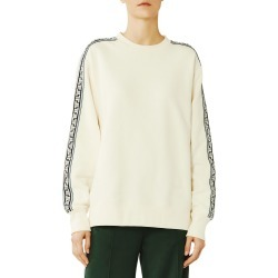 French Terry Geo T Sweatshirt found on Bargain Bro India from Bergdorf Goodman for $148.00