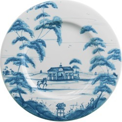 Country Estate Delft Blue Side Plate found on Bargain Bro Philippines from Bergdorf Goodman for $28.00