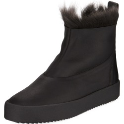 Men's Fur-Top Ankle Boots found on MODAPINS from Bergdorf Goodman for USD $596.00