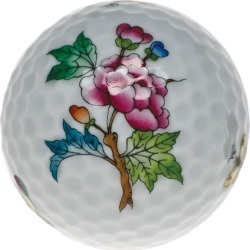 Queen Victoria Green Golf Ball found on Bargain Bro from Bergdorf Goodman for USD $83.60