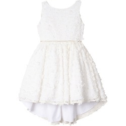 Flower Lace High-Low Dress, Size 7-16 found on Bargain Bro Philippines from Bergdorf Goodman for $250.00