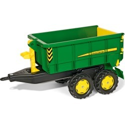 John Deere Container Trailer Toy found on Bargain Bro Philippines from Bergdorf Goodman for $315.00
