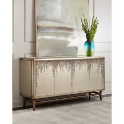 Dripping Vine Sideboard found on Bargain Bro from Bergdorf Goodman for USD $2,583.24