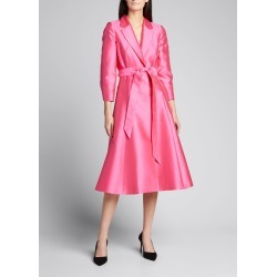 Taffeta Trench-Style Cocktail Dress found on MODAPINS from Bergdorf Goodman for USD $3490.00