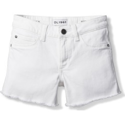 Girl's Lucy Cut Off Denim Shorts, Size 7-16 found on Bargain Bro India from Bergdorf Goodman for $42.00