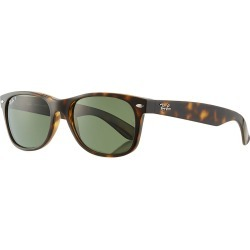 Men's New Wayfarer 55mm Polarized Classic Sunglasses found on Bargain Bro from Bergdorf Goodman for USD $147.44