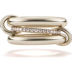 Libra 18k Diamond & Connector Ring found on Bargain Bro India from Bergdorf Goodman for $5800.00