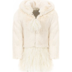 Kid's Luxe Faux-Fur Coat, Size XXS-L found on Bargain Bro Philippines from Bergdorf Goodman for $149.00