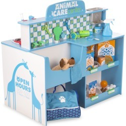 Kids' Pet Center Play Veterinarian Set found on Bargain Bro Philippines from Bergdorf Goodman for $200.00
