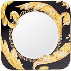 Vanity Salad Plate found on Bargain Bro India from Bergdorf Goodman for $130.00