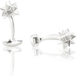 Icosahedron Cufflinks found on MODAPINS from Bergdorf Goodman for USD $345.00