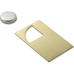 Divine Proport Bottle Opener found on Bargain Bro India from Bergdorf Goodman for $20.00