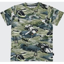 Boy's Ralphie Flying Car Graphic T-Shirt, Size 4-10 found on MODAPINS from Bergdorf Goodman for USD $60.00