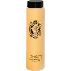 Revitalizing Shower Gel for Body and Hair