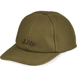 Logo Canvas Baseball Cap found on Bargain Bro India from Bergdorf Goodman for $265.00