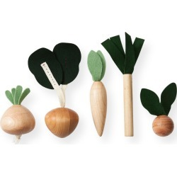 Veggies Play Food Set found on Bargain Bro Philippines from Bergdorf Goodman for $64.00