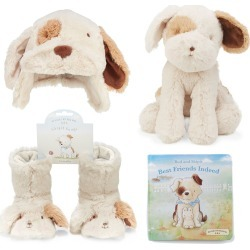Just Like Skipit The Pup Gift Set found on Bargain Bro Philippines from Bergdorf Goodman for $110.00
