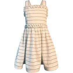 Girl's Wavy Striped Sun Dress, Size 2-6 found on Bargain Bro India from Bergdorf Goodman for $74.00