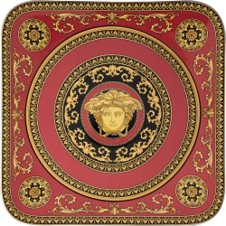 Medusa Service Plate found on Bargain Bro India from Bergdorf Goodman for $325.00