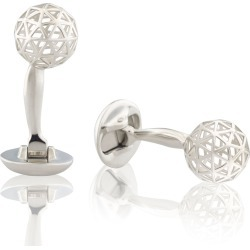 Spheres Cufflinks found on MODAPINS from Bergdorf Goodman for USD $275.00