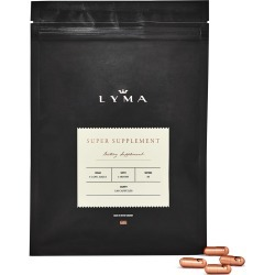 LYMA Monthly Refill Pack (120 Capsules)