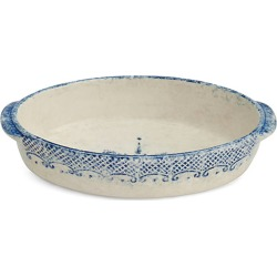 Burano Oval Baker found on Bargain Bro Philippines from Bergdorf Goodman for $130.00