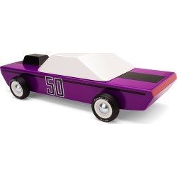 Plum 50 Race Car Toy found on Bargain Bro Philippines from Bergdorf Goodman for $25.00