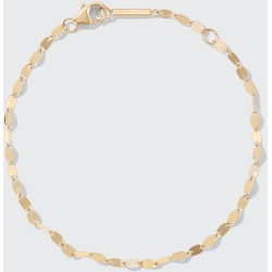 14k Mega Gloss Blake Chain Bracelet found on Bargain Bro India from Bergdorf Goodman for $580.00