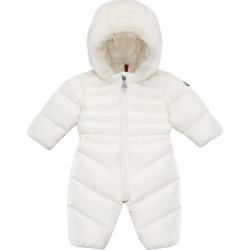 Yvelines Puffer Snowsuit w/ Faux Fur Hood, Size 6M-3 found on Bargain Bro Philippines from Bergdorf Goodman for $590.00