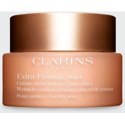 Extra-Firming Wrinkle Control Firming Day Cream - Dry Skin