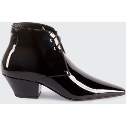 Belle Shiny Lace-Up Dress Shoes found on Bargain Bro Philippines from Bergdorf Goodman for $381.00