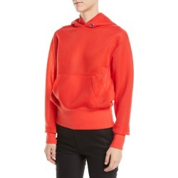 Sheer-Sleeves Standard Hoodie found on MODAPINS from Bergdorf Goodman for USD $370.00