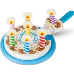 Birthday Party Wooden Play Food found on Bargain Bro Philippines from Bergdorf Goodman for $20.00
