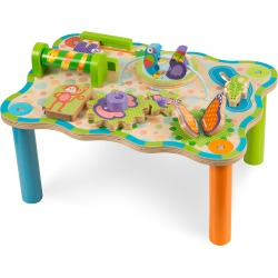 Jungle Activity Table found on Bargain Bro Philippines from Bergdorf Goodman for $40.00