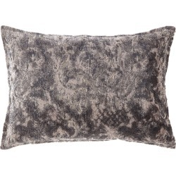 Verbina Gray Chaise Pillow found on Bargain Bro Philippines from Bergdorf Goodman for $360.00