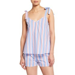 Anais Striped Camisole found on MODAPINS from Bergdorf Goodman for USD $108.00