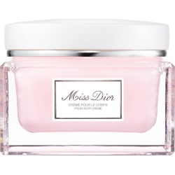 Miss Dior Eau de Parfum Body Cream, 5.1 oz. found on Bargain Bro from Bergdorf Goodman for USD $79.80