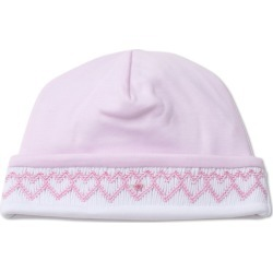 Fall Medley Pima Smocked Baby Hat found on Bargain Bro Philippines from Bergdorf Goodman for $23.00