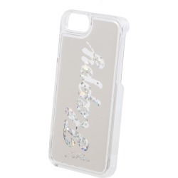 Floating Happy Glitter iPhone Plus Case