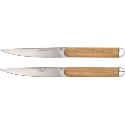 Royal Chef Steak Knives, Set of 2 found on Bargain Bro India from Bergdorf Goodman for $620.00